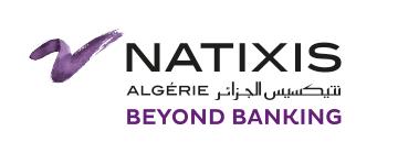 Natixis Algérie new logo