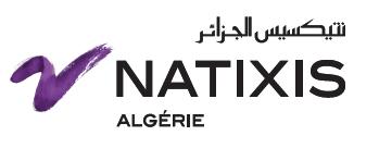 Natixis Algérie - Ancien logo